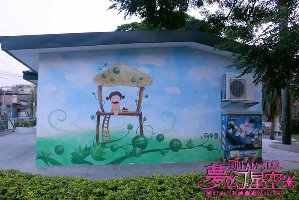 幼儿园大班有关星空主题墙图片